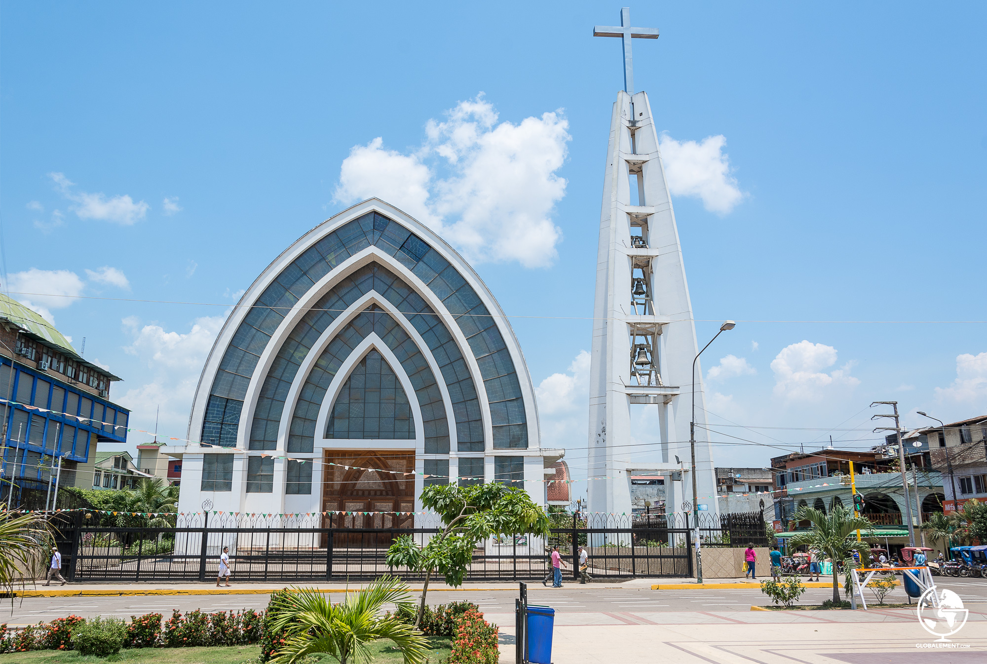 cathedrale pucallpa